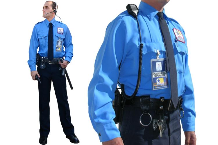 imagen guardia seguridad:
